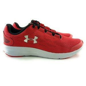Under Armour Youth Boy's Charged Pursuit 2 Shoes